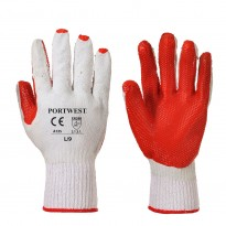 Rukavice Touch Grip - Latex A135