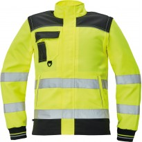 Bunda KNOXFIELD HI-VIS