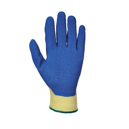 Rukavice Kevlar® latexové A610